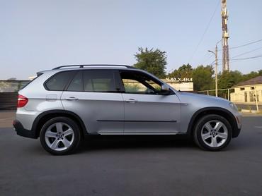 x5 в Кыргызстан: BMW X5 3 л. 2008 | 157000 км