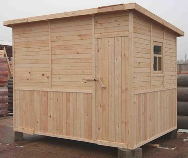 продаётся дача в Кыргызстан: Хозблоки деревянные.Изготавливаем на заказ деревянные хозблоки для