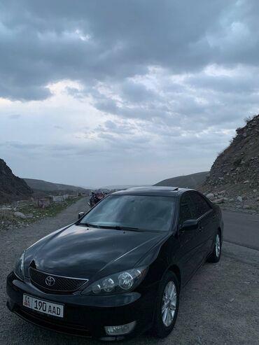 Toyota Camry 2.4 л. 2005 | 216000 км