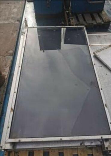 Peci-za-grejanje - Srbija: Solarno i parno grejanje,pec na cvrsto gorivo,5 panela dimenzije 1m sa