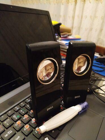 Колонка для телефона, ноутбука,ПК, TV,DVD. Работает от Power