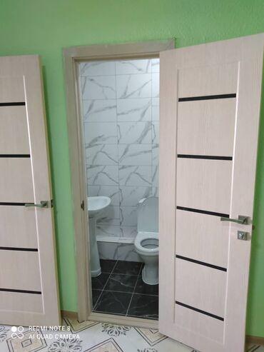 Долгосрочная аренда квартир - 2 комнаты - Бишкек: 2 комнаты, 35 кв. м С мебелью