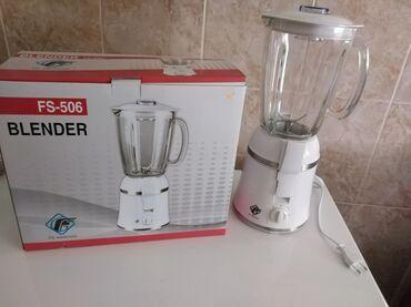 Kuhinjski aparati | Bajina Basta: Blender, zapremine 1,5. Nekoriscen odlicno radi