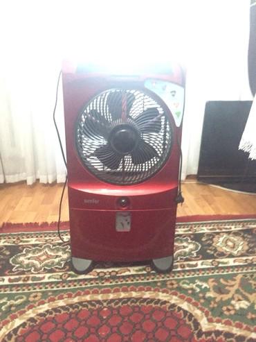 вентилятор-вн-2 в Кыргызстан: Новый вннтилятор Simfer, с увлажнителем (Турция). цена 8500