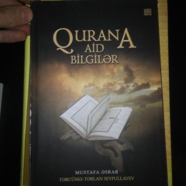 Bakı şəhərində Qurana aid bilgiler