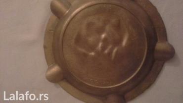 Piksla velika od kovanog gvožđa made in italy - Krusevac - slika 3