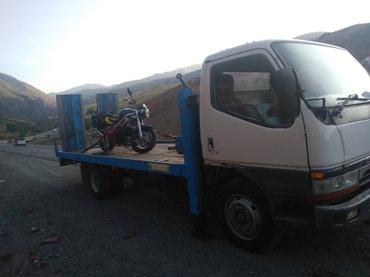 Продаю эвакуатор Mitsubishi Canter в Кара-Балта