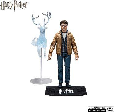 Htc one m8 32gb glacial silver - Srbija: Harry Potter  Visina 17 cm  Novo i neotpakovano  Proizv