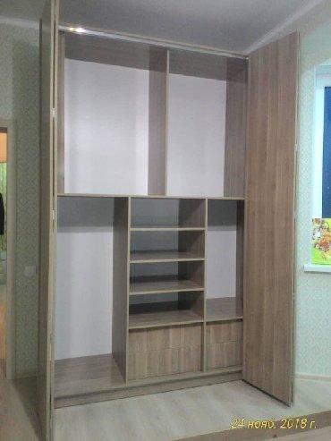 proekt doma в Кыргызстан: Изготовление корпусной мебели