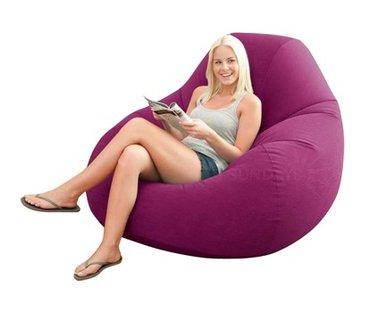 Кресло (кресла) надувное кресло, Артикул №68584. купить в