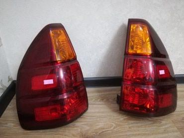 Продаю задние стопы от Lexus GX 470 цена 3000 сом