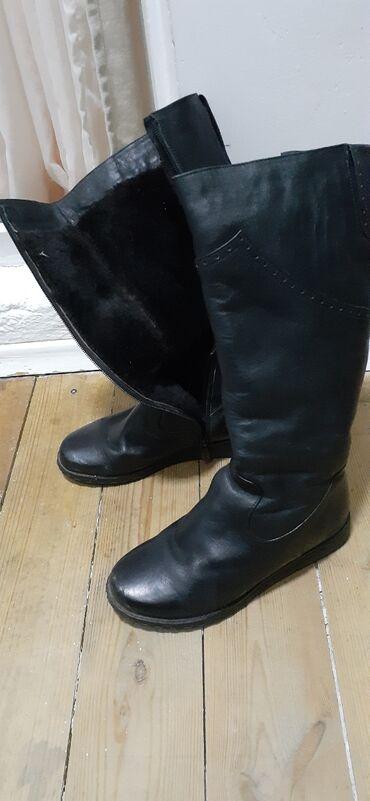 купить диски 37 стиль бмв в Кыргызстан: Продаю зимние кожаные сапоги, натураььный мехпрошитая подошва 37