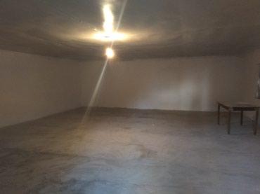 Сдаётся 90кв. м. помещение под швейный в Бишкек