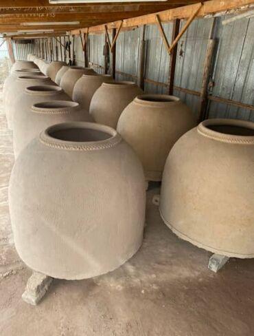 шифер 6 волновой купить в Кыргызстан: Тандыры | Больше 6 лет опыта