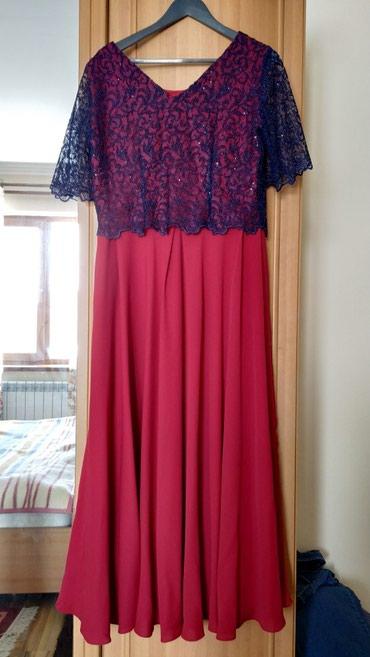 Продается платье. Индивидуальный в Бишкек
