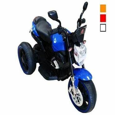 Auto na akumulator - Srbija: MOTOR NA AKUMULATORCENA 10500 DIN.2 POGONA PO 35W6