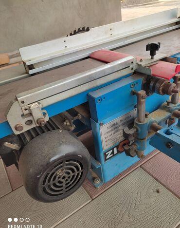 215 - Azərbaycan: Kompressor, Şilfofka aparatı, Laqonda 2 ədəd, Əl frezi, Bosch mebel