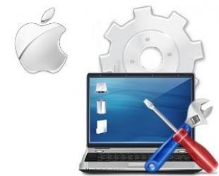 Bakı şəhərində Apple təmiri- Настройка и чистка- Apple MacBook/iMac. - Установка