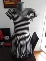 Ženska odeća   Sopot: Haljinica atmosohere 38 velicina
