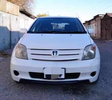 toyota япония в Кыргызстан: Toyota ist 1.3 л. 2002 | 250 км