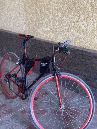 Спорт и хобби - Красная Речка: СРОЧНО!!! СРОЧНО!!! СРОЧНО!!! Шоссейный велосипед