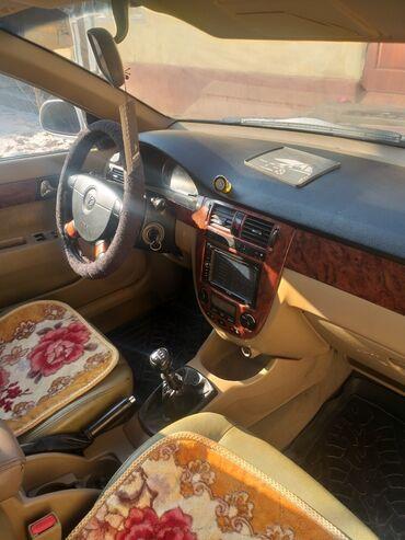 Daewoo Lacetti 1.5 л. 2004 | 176000 км