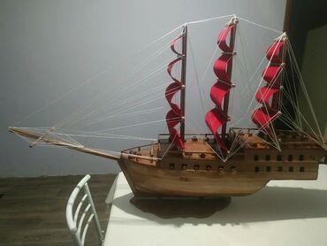 Модели кораблей - Бишкек: Сувенирный корабль