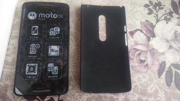 Motorola xt1562 moto x play black в Бишкек