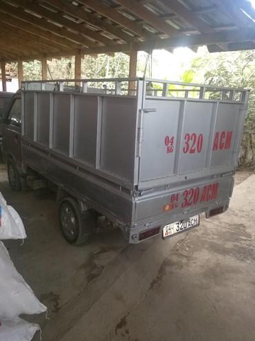 Продам очень срочно 09 обём  карбиратор от дево расход 5 6 7  в Базар-Коргон