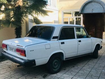 vaz 2107 muherrik satilir in Azərbaycan | VAZ (LADA): VAZ (LADA) 2107 1.6 l. 2007 | 85000 km