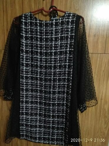 Продаю платье до колен. Размер 38, Турция. Б/у. Очень красивое платье