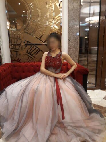 платье футляр на выпускной в Кыргызстан: АКЦИЯ на прокат или продажу. Шикарное платье, чтобы быть самой самой