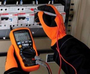 работа муж на час электрика в Азербайджан: Услуги электрика на дом .Замена люстрыспотов,скрытых