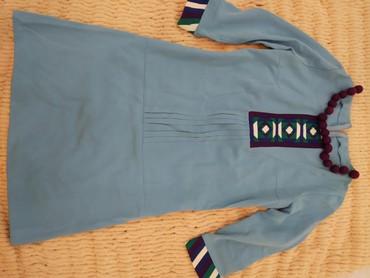 Платье в нац. стиле в Бишкек