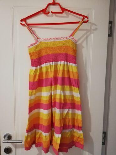 Haljina za ples - Srbija: Letnja haljina za plažu