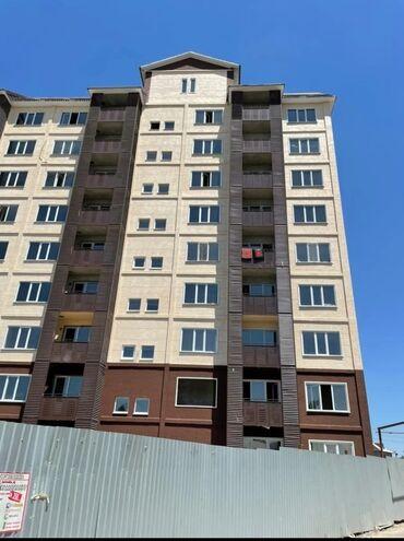 Недвижимость - Семеновка: 107 серия, 1 комната, 48 кв. м Бронированные двери, Лифт, Парковка