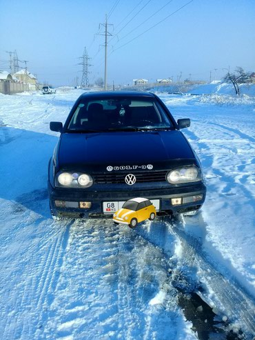 Volkswagen Golf 1997 в Бишкек