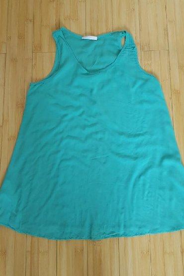 Promod Bluza/MajicaPrelepa, lagana Promod Bluza/Majica. Vrlo malo