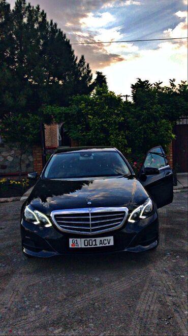 Mercedes-Benz E 200 2 л. 2015 | 101000 км