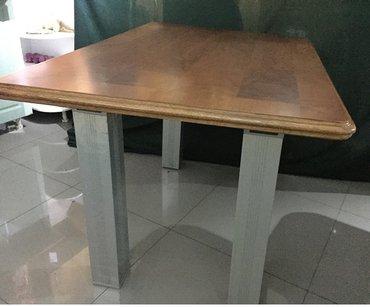 Стол обеденный подойдет тем клиентам, в Бишкек