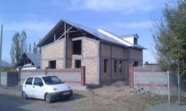жер уйдон квартира берилет ош in Кыргызстан | БАТИРЛЕРДИ УЗАК МӨӨНӨТКӨ ИЖАРАГА БЕРҮҮ: 500 кв. м, 8 бөлмө, Забор, тосулган