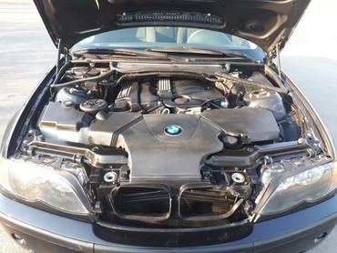 bmw-3-серия-330cd-at - Azərbaycan: BMW 316 1.9 l. 2002 | 210000 km