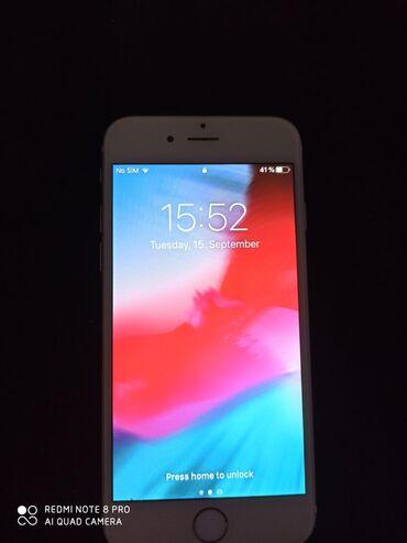 Sibirsko zdravlje - Srbija: Polovni iPhone 6 16 GB