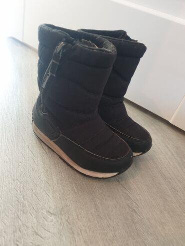 Ботиночки зимние, размер 28