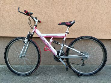 """Sport i hobi - Valjevo: Bicikl Fiverams Mountainbike 26"""" amoerizeriBicikla Fiverams"""