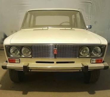 ВАЗ (ЛАДА) 2106 1983 в Кызыл-Кия