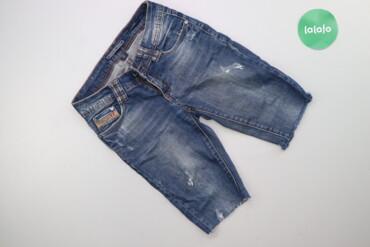 Жіночі шорти джинсові Version Jeans р. XS    Довжина: 44 см Довжина кр