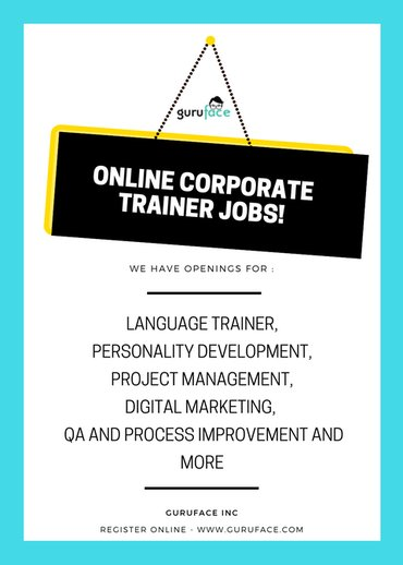 Online Tutors - Immediate Openings! (Work at your own place)   Do σε Αθήνα