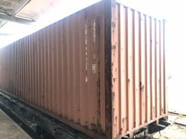 Продаю контейнер высокий морской в в Бишкек