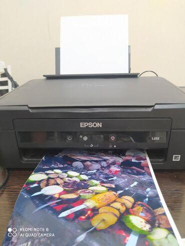 услуги 3д принтера в Кыргызстан: Принтер епсон